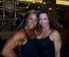 Girl with muscle - Heather Armbrust  - Carol Semple