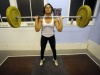 Girl with muscle - Zoe Smith