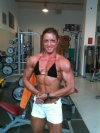 Girl with muscle - Silvia Sarti