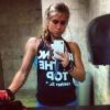 Girl with muscle - Ella Kociuba