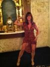 Girl with muscle - Jill Livoti
