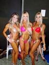 Girl with muscle - Juliane Andrade / Fernanda Sierra Carvalho / Mori