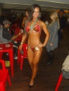 Girl with muscle - Pamella Silva
