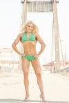 Girl with muscle - Olga Karavaeva