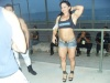 Girl with muscle - Dalvaniza Aquino