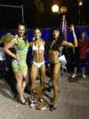 Girl with muscle - Silvia Sarti (C) - Maria Kostadinova (R)