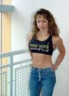 Girl with muscle - Angela Mraz