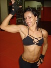 Girl with muscle - angelica teodoro