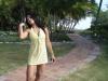Girl with muscle - Yolanda Sanchez