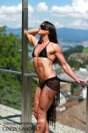 Girl with muscle - Cinderella Landolt