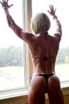 Girl with muscle - Joelle Tyler