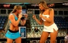 Girl with muscle - Geisa Vitorino (L),