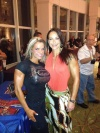 Girl with muscle - Aleisha Hart , Erin Stern
