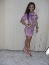 Girl with muscle - Nildi Dilci Duarte
