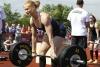 Girl with muscle - Annie Thorisdottir