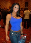 Girl with muscle - Jamie Costa Ford