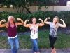 Girl with muscle - Danielle Reardon (c)