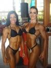 Girl with muscle - Dani Balbino (l)