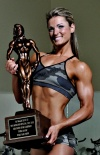 Girl with muscle - Katelyn Aseltine