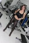Girl with muscle - Caroline Broering