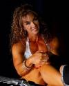 Girl with muscle - Marlene Tsagarakis Harden