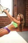 Girl with muscle - Brooke Hameier