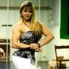 Girl with muscle - Cinara Polido
