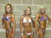 Girl with muscle - Jamie Bell (L) - Sarah Jane Lawson (C) - Kristin J