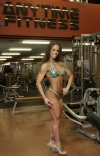 Girl with muscle - Jodi Marchuck