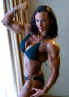 Girl with muscle - Diana MacPhee Cook