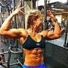 Girl with muscle - Seira Aredia