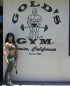 Girl with muscle - Andrea Romero