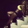 Girl with muscle - Yarishna Nicole Ayala