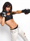 Girl with muscle - Rachele Brooke Smith
