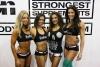 Girl with muscle - Jaclyn Wilson, Jodi Boam, ?, Julie Coram Bonnett