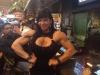 Girl with muscle - Jana Linke-Sippl