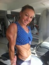 Girl with muscle - Bianca Mic