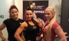 Girl with muscle - Therese Svedbom - Linnea Berglund - Sarah Backman