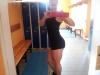 Girl with muscle - Oksana Poplavsky