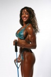 Girl with muscle - Yenny Polanco