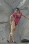 Girl with muscle - Lada Plihalova