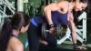 Girl with muscle - Meriza DeGuzman, Francine Sablan