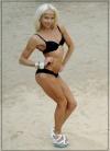 Girl with muscle - Evgenia Smorodinova