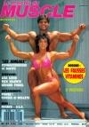 Girl with muscle - Karen Gentile
