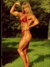 Girl with muscle - Melinda McNabb