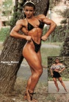 Girl with muscle - Pastory Munoz