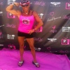Girl with muscle - Lauren Powers