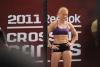 Girl with muscle - Annie Mist Thorisdottir (xfit)
