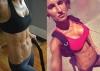 Girl with muscle - Lisa-Marie Zbozen