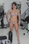 Girl with muscle - Caroline Broering Ackermann